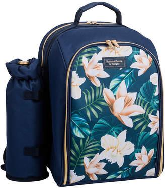 Navigate - Java 2 Person Picnic Backpack