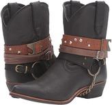 Durango Crush Accessory Bootie Women's Boots