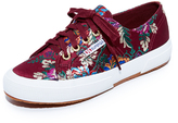 Superga 2750 Mandarin Embroidery Sneakers