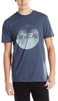 RVCA Men's Halftone Fade T-Shirt