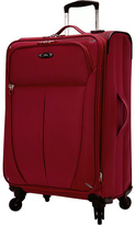 "Skyway Luggage Mirage Superlight 24"" 4-Wheel Upright"