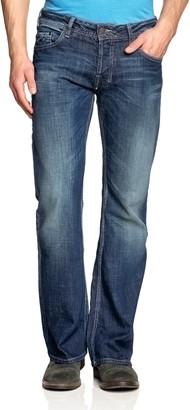 LTB Men's Boot Cut Jeans