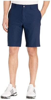 adidas Ultimate365 3-Stripes Competition Shorts (Collegiate Navy) Men's Shorts