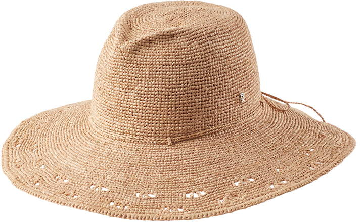 4bcc6230df02c0 Brown Floppy Hat - ShopStyle
