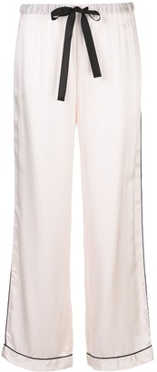 Morgan Lane Parker pyjama trousers