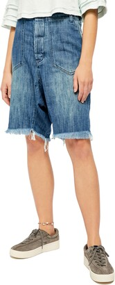 Free People She's a Legend Shorts