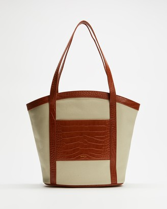 SANCIA The Minka Tote