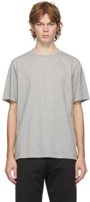 Paul Smith Grey Stripe T-Shirt