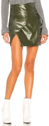 Majorelle Hyperion Mini Skirt