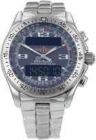 Pre-Owned Breitling B-1 Chronometer Mens Watch A78362