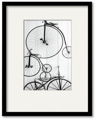 Courtside Market Wall Decor Vintage Bicycle