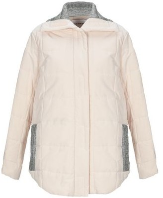 Walk of Shame Synthetic Down Jacket