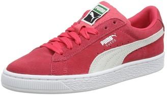 Puma Kids' Suede Classic Jr Sneaker