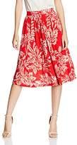 Minimum Women's Maddalena Skirt,6 (Manufacturer Size:34)