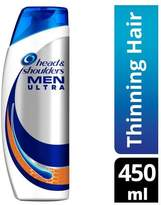 Head & Shoulders Anti-Hair Loss Shampoo 450ml