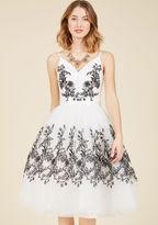 Chi Chi London Resplendent Reverie Midi Dress in 8