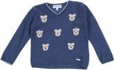 Simonetta Tiny Sweaters - Item 39768996