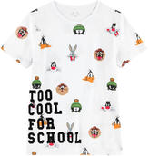 Name It Graphic T-shirt - Looney Tunes