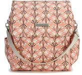Petunia Pickle Bottom Blissful Brisbane Boxy Backpack Diaper Bag