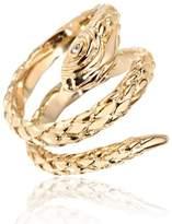 Just Cavalli Groumette SCNB10012 Ladies' Ring