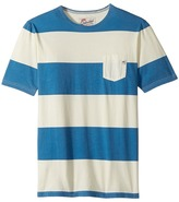 Quiksilver Maxed Out Hero Tee Boy's T Shirt