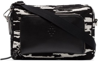 Marcelo Burlon County of Milan Mountains messenger bag
