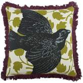 Thomas Paul Bloomsbury Bird Pillow