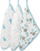 Aden Anais aden + anais Hide & Sea Washcloths (Set of 3)