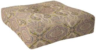 Deny Designs Pimlada Phuapradit Lace Damask Square Floor Pillow