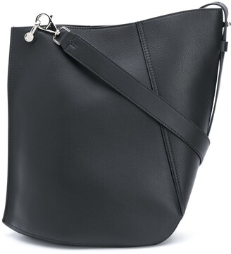 Lanvin Hook shoulder bag