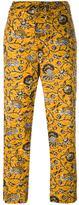 Etoile Isabel Marant 'Alka' trousers - women - Cotton - 38