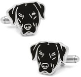 Cufflinks Inc. Men's Cufflinks, Inc. Black Labrador Cuff Links