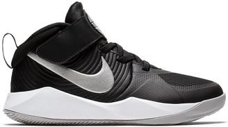 Nike Team Hustle D 9 Preschool Kids' Sneakers