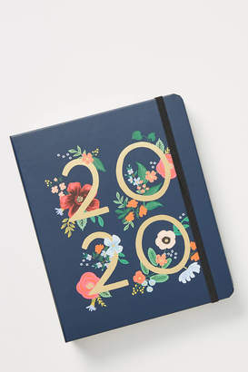 Rifle Paper Co. Wild Rose 2019-2020 Planner