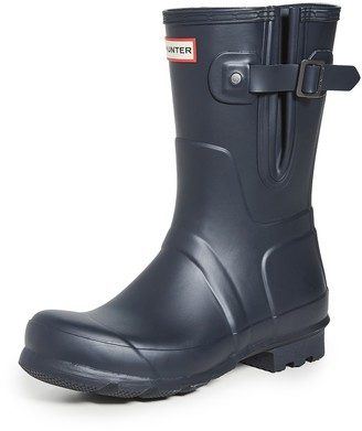 Hunter Original Side Adjustable Short Boots
