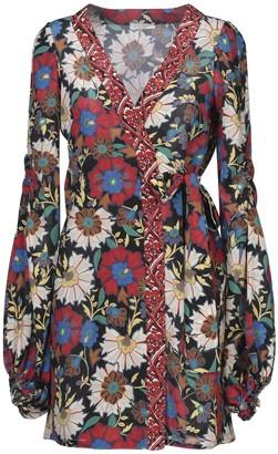 ANJUNA Short dresses
