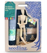 Seedling The Fashion Designer's Kit: Inspired by Audrey