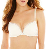 JCPenney Ambrielle Everyday Full-Figure Convertible Strapless Bra