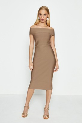 Coast Bardot Shift Dress