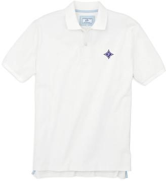 Southern Tide Furman Pique Polo Shirt