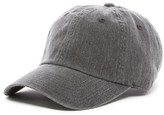 American Needle Danbury Denim Baseball Cap