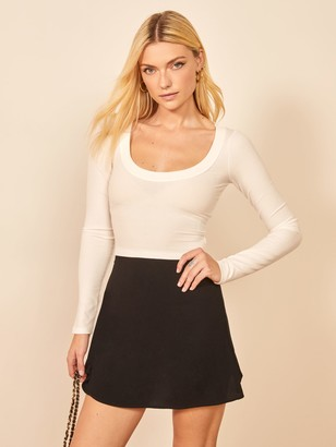 Reformation Paige Top