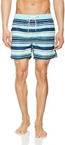 Gant Men's Multistripe Swim C.F Shorts