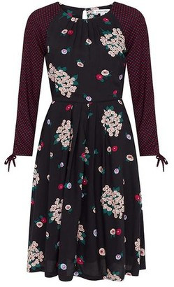 Emily And Fin Stephy Blossom Dress - 8