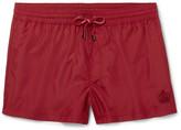 Dolce & Gabbana Slim-fit Short-length Swim Shorts