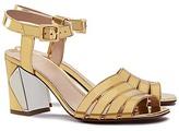 Tory Burch Bellman Sandals