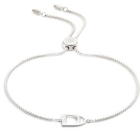 Ralph Lauren Ralph Stirrup Slider Bracelet in Sterling Silver
