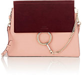 Chloé Women's Faye Medium Shoulder Bag