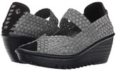 Bernie Mev. Halle Women's Wedge Shoes