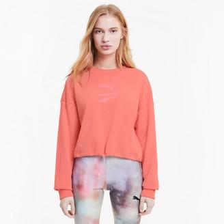 Puma Evide Women's Crewneck Sweatshirt